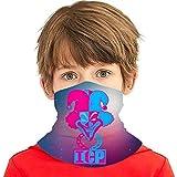 Enfriamiento Cara cubierta Insane Payaso Posse Diadema Bandanas Cubierta de la boca Cuello Polaina Adolescentes al aire libre a prueba de polvo Magical Mult