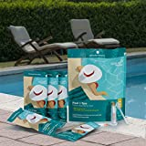 AquaScreen Rapid Coliform Bacteria Test Kit  10-Pack  - for Pool Water and Spa Water - Easy Test Strips Detect Coliform and Non-Coliform Bacteria Including E.Coli, Salmonella, and More.