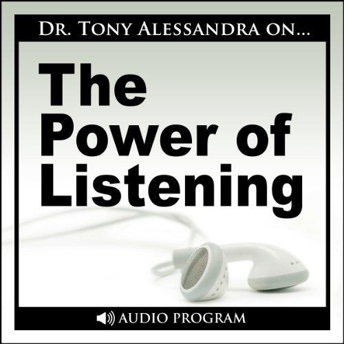 The Power of Listening Workshop Titelbild