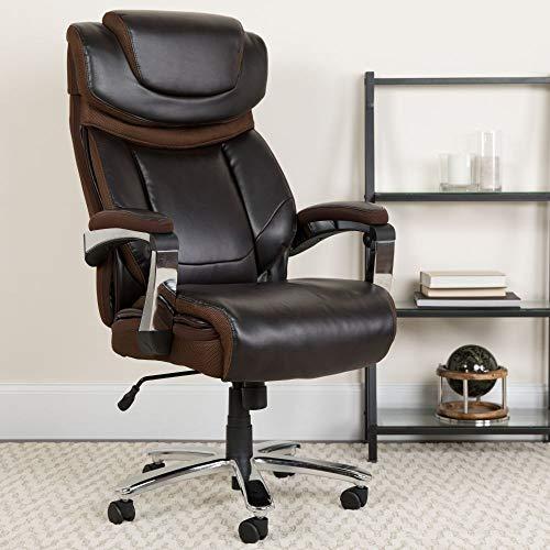 Flash Furniture Hercules Series Big & Tall Chair