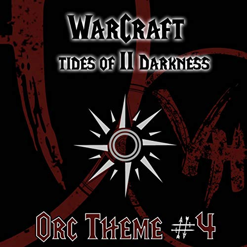 Orc Theme 4 (From 'Warcraft 2: Tides of Darkness')