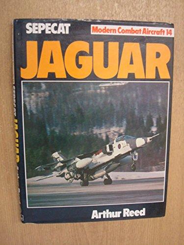 Modern Combat Aircraft, 14: Sepecat Jaguar