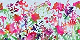 d-c-fix, Folie transparent static premium, Miraflores, Rolle 45 x 1500 cm