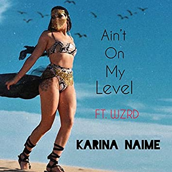 Ain't on My Level (feat. Wzrd)