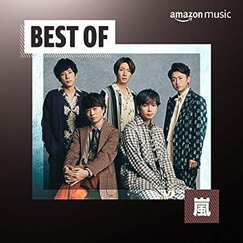Best of 嵐