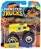 Hot Wheels 2019 Monster Trucks Spongebob Squarepants 1:64 Scale