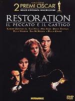 Restoration - Il Peccato E Il Castigo [Italian Edition]