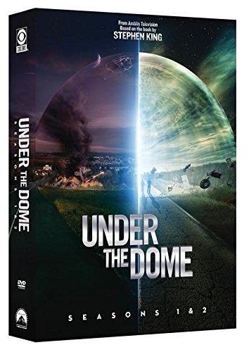 Under The Dome - Stagioni 1 e 2 (Boxset) (8 DVD)