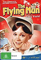 Flying Nun - Season 2 [DVD]