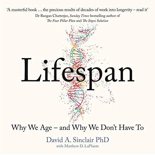 Lifespan cover art