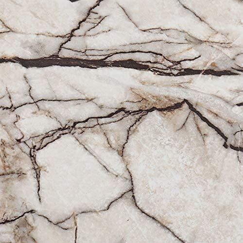 Livelynine Waterproof Peel and Stick Floor Tile 12X12 Inch 32 Pack Marble Peel and Stick Flooring Tiles Bathroom Vinyl Flooring Peel and Stick Kitchen Stick on Floor Tiles Bedroom Laminate Flooring
