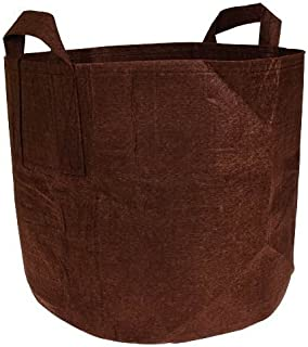 Root Pouch Boxer with Handles - 15 Gallon, Brown