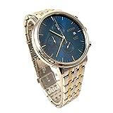 citizen Analog Blue Dial Men's Watch-AN3614-54L