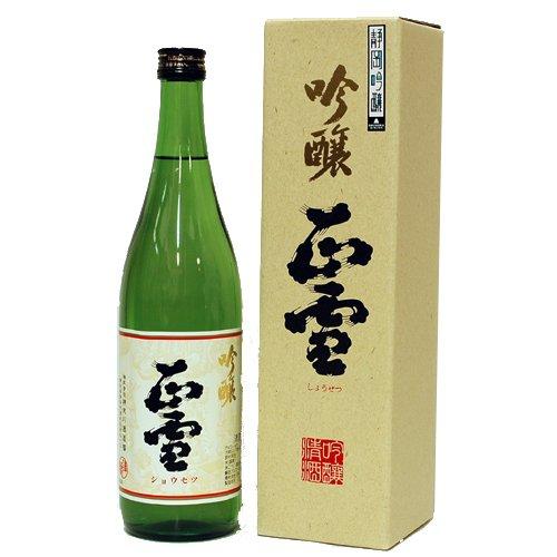正雪 [吟醸酒]