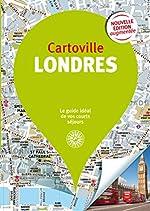 Guide Londres de Collectifs