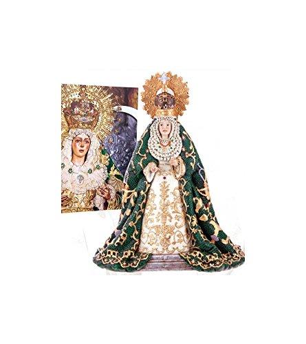 ZINGS Virgen de la Esperanza Macarena (Sevilla)