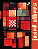 Josef Albers - Glass, Design, Engravings, Typography, Furniture (Multilingual Edition) by Oliver Et Al Barker Josef Albers(2009-04) - Hazan