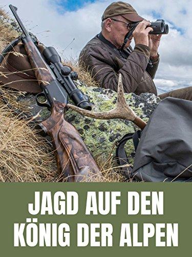 Jagd auf den König der Alpen