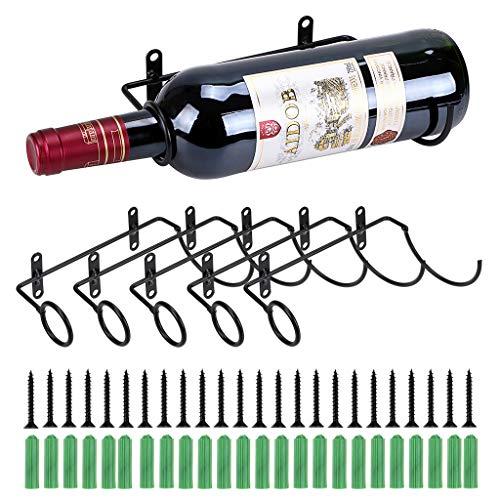 wine rack brackets - 1