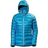 Helly-Hansen Women's62512 W Ice Down Jacket, Winter Aqua - M