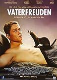 Vaterfreuden - Matthias Schweighöfer - Filmposter A3