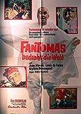 Fantomas bedroht die Welt - Louis de Funès - Filmposter A1