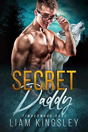Secret Daddy (Timberwood Cove Book 3)