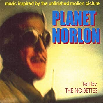 Planet Norlon