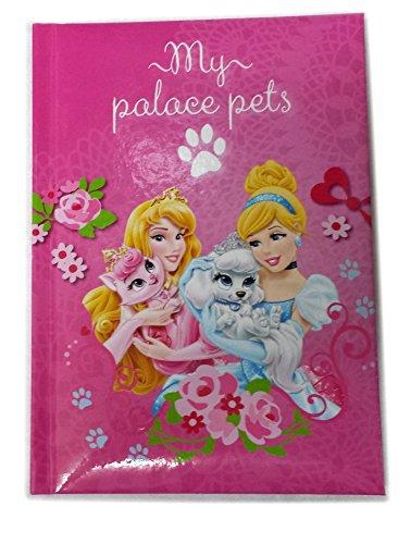 My Palace Pets Tagebuch Schule 10Monaten Format Standard-Sortiment