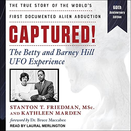 Captured! (60th Anniversary Edition) Titelbild