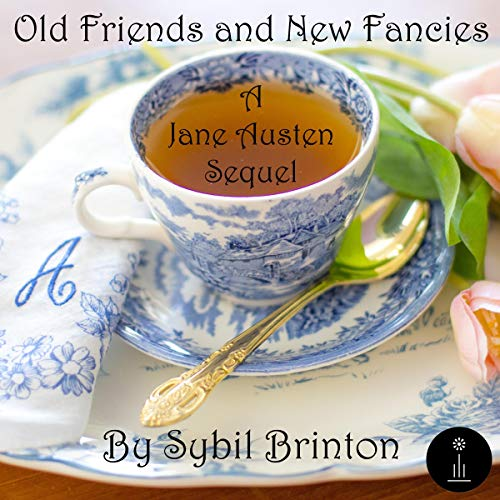 Old Friends and New Fancies cover art
