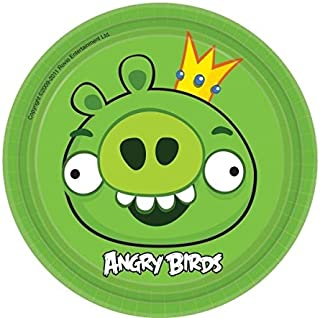 angry birds tableware