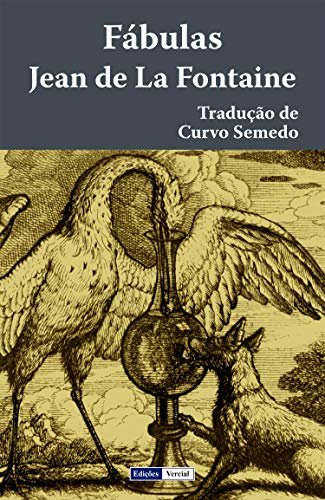 Fábulas (Portuguese Edition)