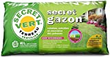 Secret gazon 40 l (terreau + mycorhizes)