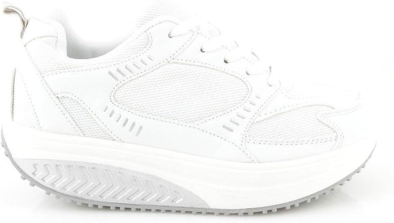 Aktiv-Schuhe für Herren, Herren, Herren, Massageschuh mit abgerundeter Sohle, zum Wandern  c5dbe1