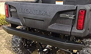 Best honda pioneer 700 rear bumper Reviews