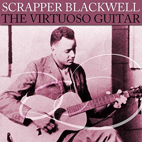 Scrapper Blackwell