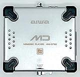 Aiwa am-st 40lettore MiniDisc
