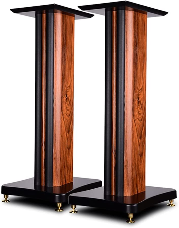 Solid Wood Audio Stand Surround Popular product Sound Be super welcome Home Tri Floor