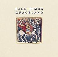 Graceland by PAUL SIMON (2015-12-23)