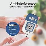 IMG-1 monitor per glicemia kit test
