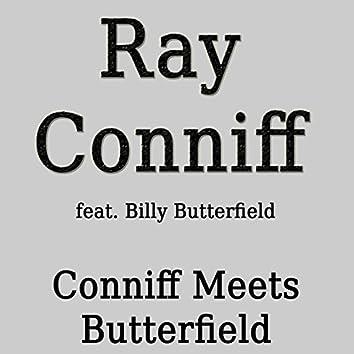 Conniff Meets Butterfield (feat. Billy Butterfield)