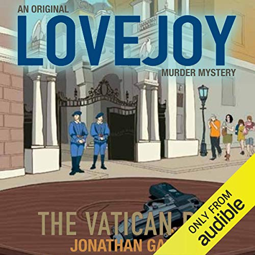 The Vatican Rip cover art