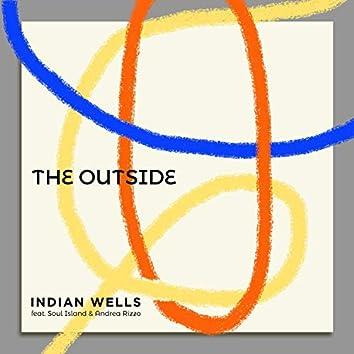 The Outside (feat. Soul Island & Andrea Rizzo)