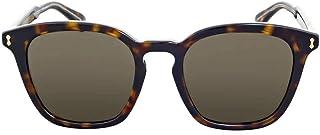 002742b7e19 Amazon.com  Gucci - Sunglasses   Sunglasses   Eyewear Accessories ...