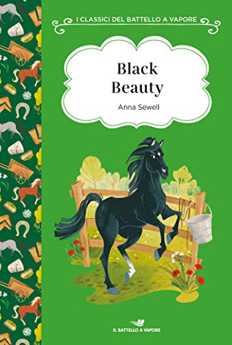 Black Beauty. Ediz. ad alta leggibilità