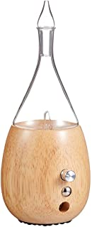 Raindrop Essential Oil Diffuser for Aromatherapy by Organic