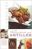 Le meilleur des Antilles