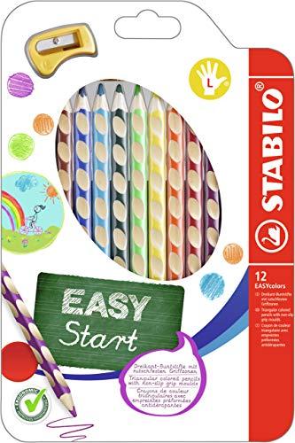 STABILO EASYcolors START - Lápiz de...