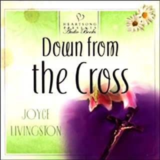 Down from the Cross audiobook cover art